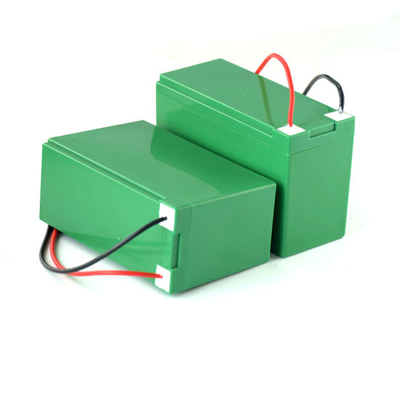 OEM Customized 18650 Brand Battery Cells 12V 16ah Lithium Ion Battery