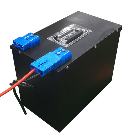 12 Volt Lithium Ion 12V 200ah LiFePO4 Battery for Solar System RV Boat