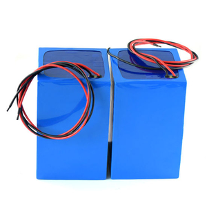 60V 20ah Lithium Polymer Battery for Electric Scooter