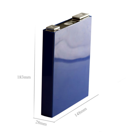 Factory Price Solar Energy Storage Lithium 3.2V 60ah LiFePO4 Battery for Solar Street Light