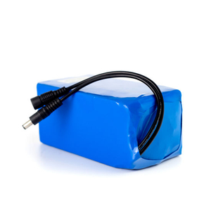 Custom Rechargeable 12V 20ah 18650 Lithium Battery Pack for Golf Cart