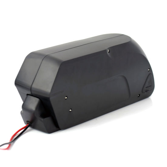 Factory Electric Bike Battery 48V 10ah Downtube 480W Battery Pack